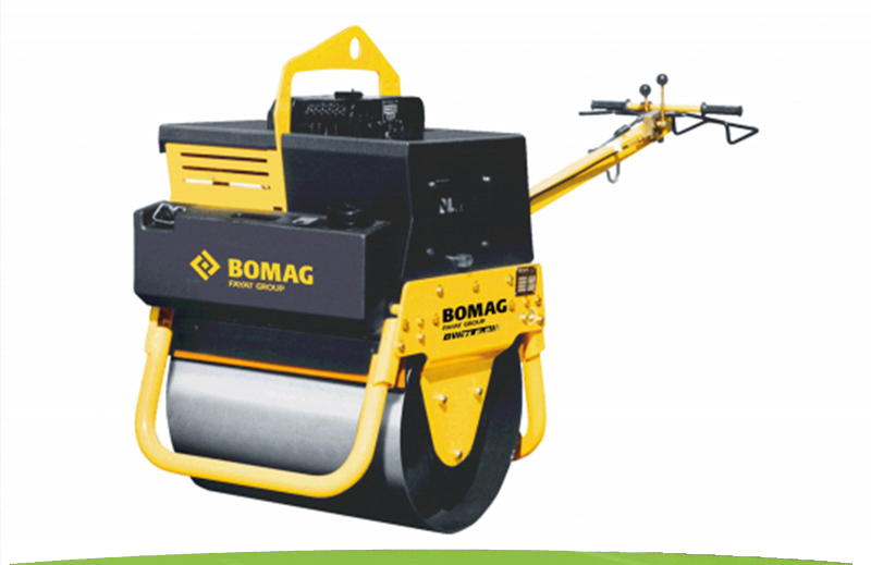 Example of Roller for hire from Rabbit and Dowling Plant Hire